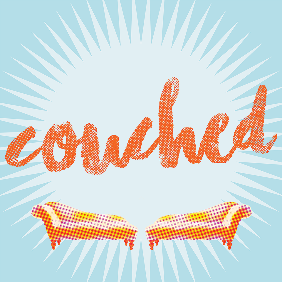 Couched Podcast